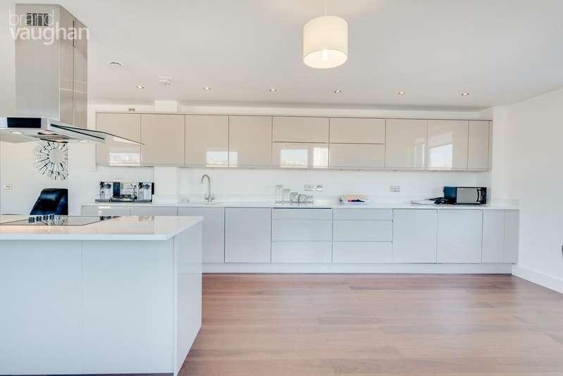 4 Bedrooms Apartment Flat for rent in Sirius, The Boardwalk, Brighton Marina Village, BN2