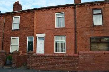 2 Bedrooms Terraced House for sale in Warrington Road, Marus Bridge, Wigan, WN3 6QF
