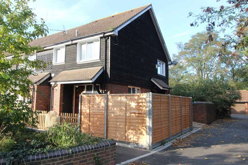 1 Bedroom House for sale in Chardwell Close, Beckton, E6 5RR