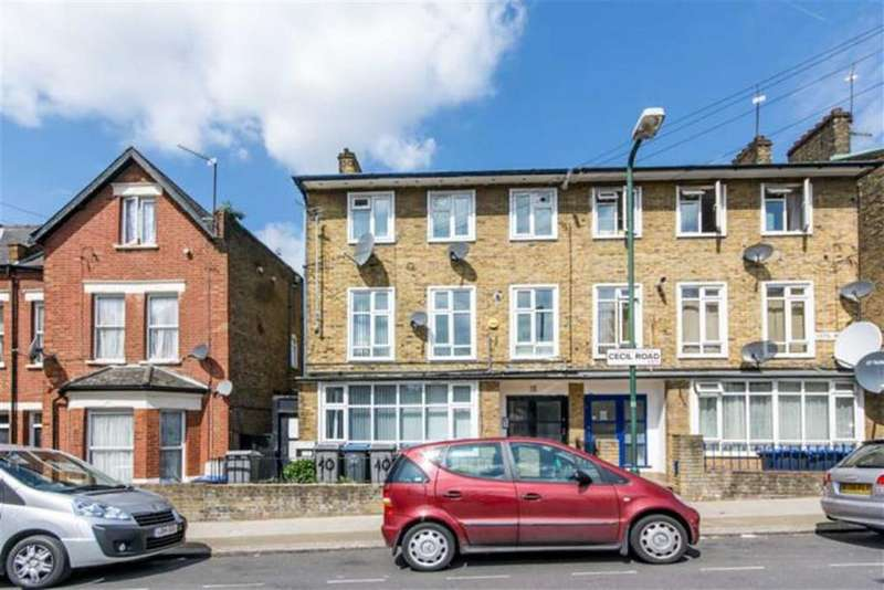 6 Bedrooms House for sale in Cecil Road, Harlesden, NW10
