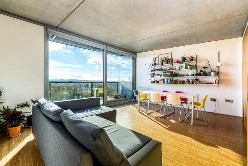 3 Bedrooms Apartment Flat for sale in DKH, Dog Kennel Hill
