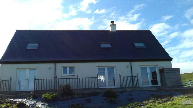 3 Bedrooms Detached House for sale in Stags View, Latheronwheel, Highland, KW5