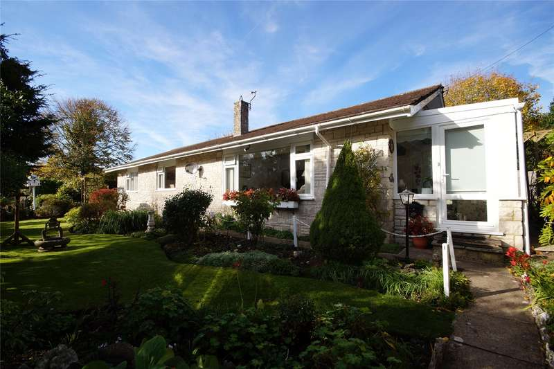 4 Bedrooms Detached Bungalow for sale in Wills Lane, Cerne Abbas, Dorchester, DT2