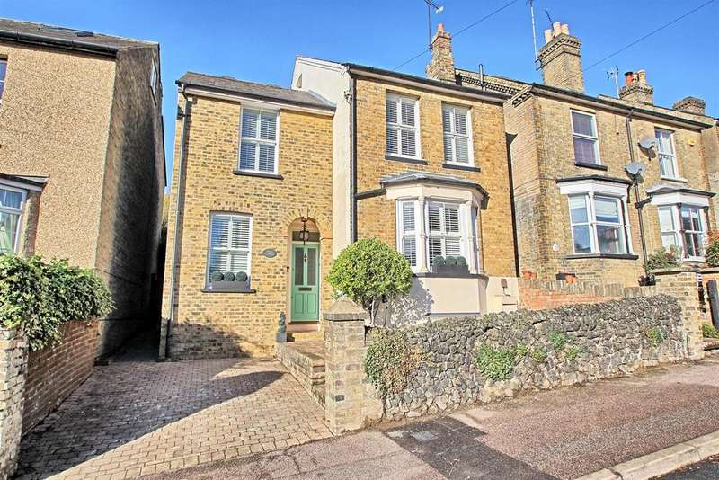 4 Bedrooms Detached House for sale in DETACHED VICTORIAN HOME - FOUR DOUBLE BEDROOMS