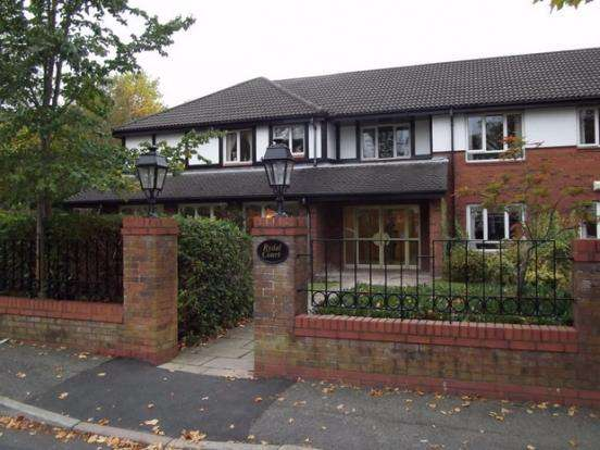 1 Bedroom Apartment Flat for sale in Rydal Court, Markland Hill, Bolton