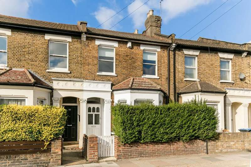 3 Bedrooms Terraced House for sale in Nightingale Road, Harlesden