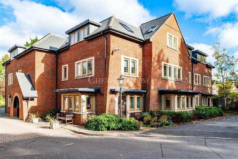 2 Bedrooms Flat for sale in Ascot