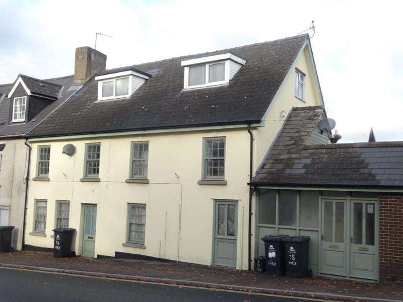 5 Bedrooms Block Of Apartments Flat for sale in Gloucester Road, Coleford