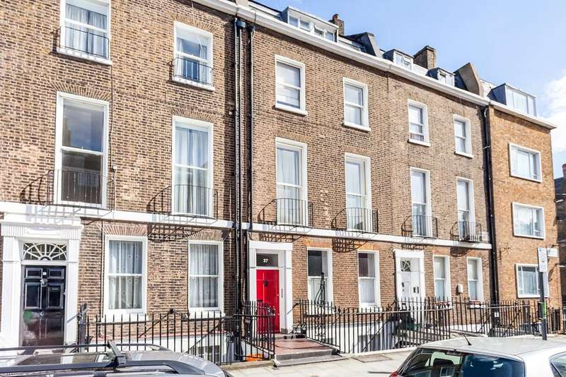 7 Bedrooms Residential Development Commercial for sale in Doughty Street, Bloomsbury, WC1N