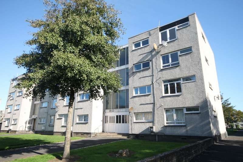 2 Bedrooms Apartment Flat for sale in AYR - Macadam Place KA8