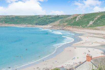 3 Bedrooms Detached House for sale in Sennen Cove, Penzance, Cornwall