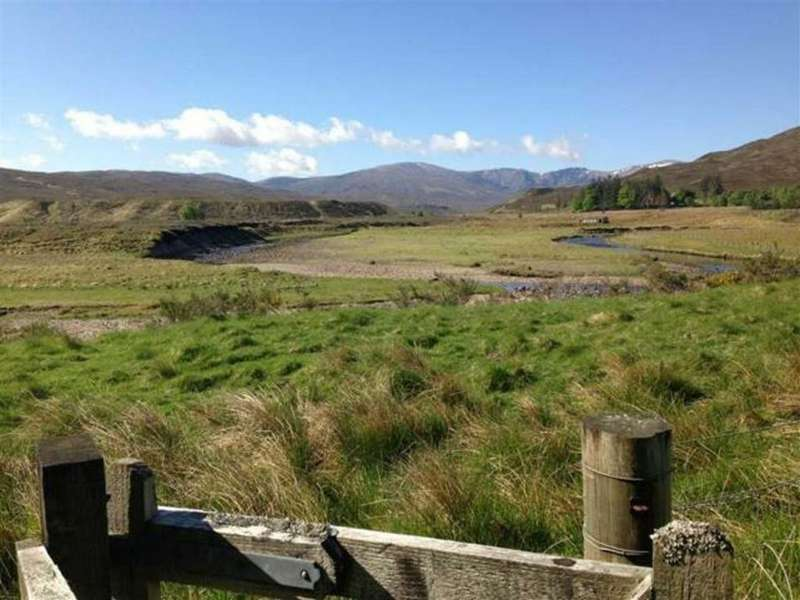 Land Commercial for sale in Achnasheen
