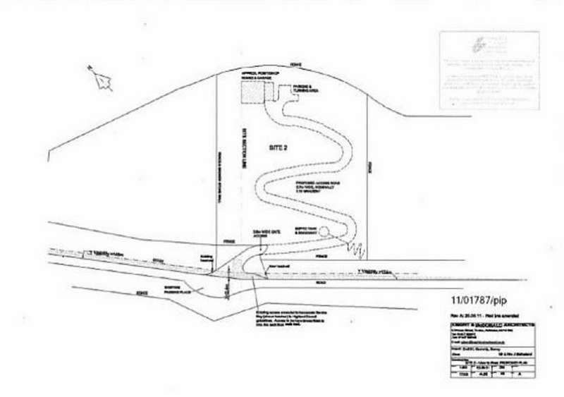 Land Commercial for sale in Croft 61 Clashaidy, Skerray, Sutherland