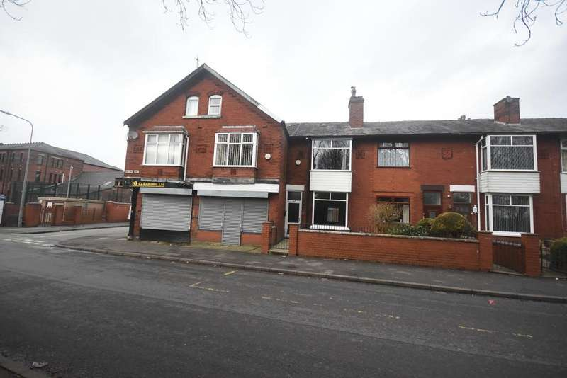 9 Bedrooms Terraced House for sale in Willows Lane, , BL3