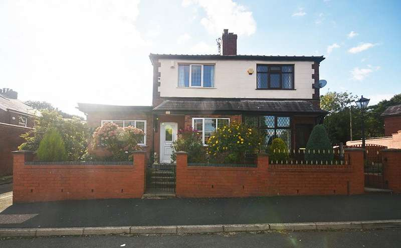 3 Bedrooms Semi Detached House for sale in Knowsley Road, , BL1