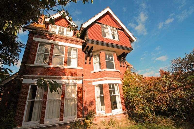 Residential Development Commercial for sale in Denton Road, Eastbourne
