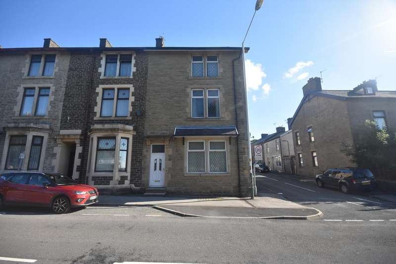 5 Bedrooms End Of Terrace House for sale in Manchester Road, Haslingden, BB4