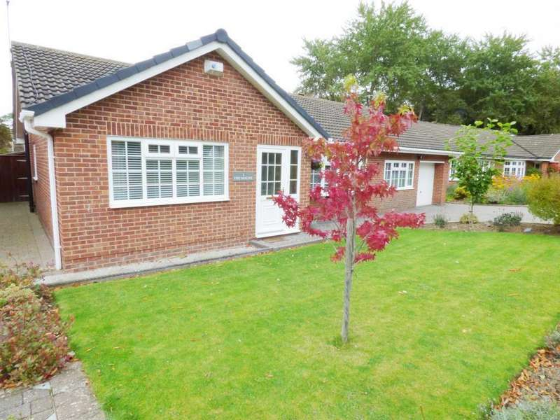 3 Bedrooms Bungalow for sale in The Mount, Normanby, Middlesbrough, TS6