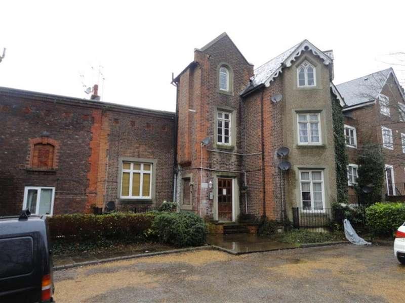Studio Flat for sale in Upton Park, Slough, SL1 2DA