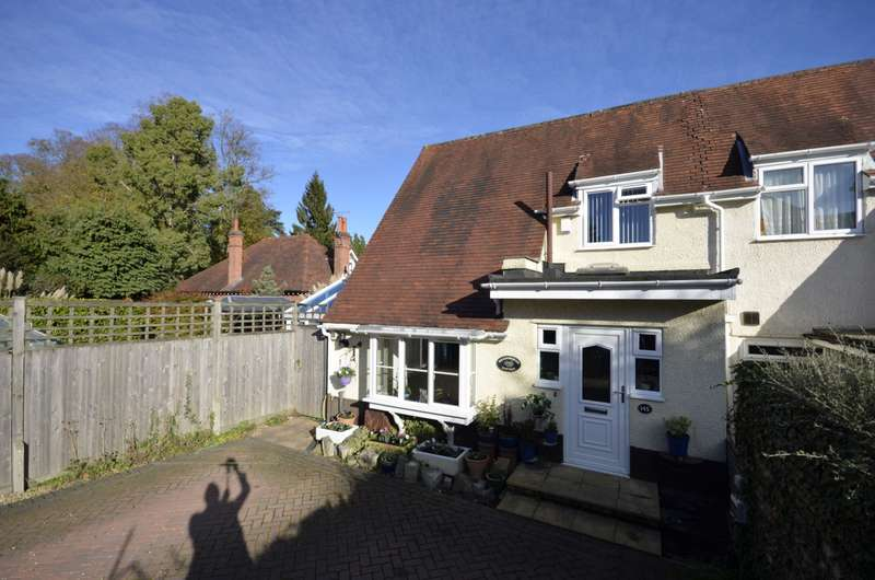 3 Bedrooms Semi Detached House for sale in Burgess Road, Southampton, SO16