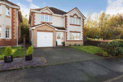 4 Bedrooms House for sale in Walnut Gate, Cambuslang