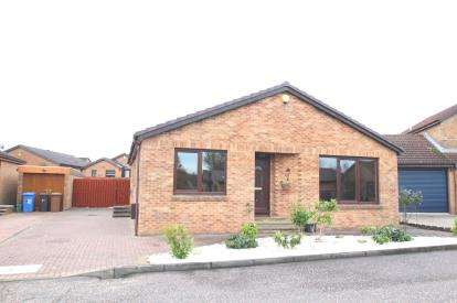 3 Bedrooms Bungalow for sale in East Bankton Place, Murieston