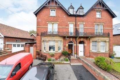 6 Bedrooms House for sale in Prospect Hill, Whitby, North Yorkshire
