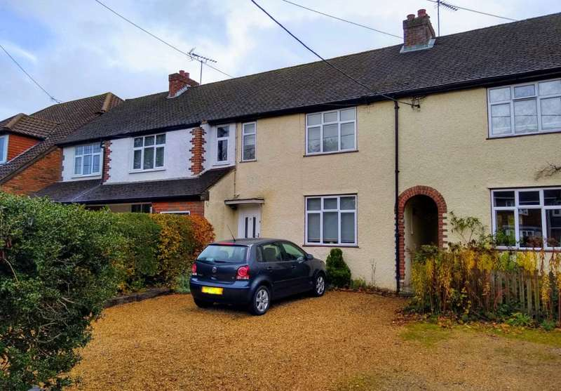 2 Bedrooms Cottage House for sale in CHARACTER COTTAGE WITH NO UPPER CHAIN IN BOVINGDON GREEN