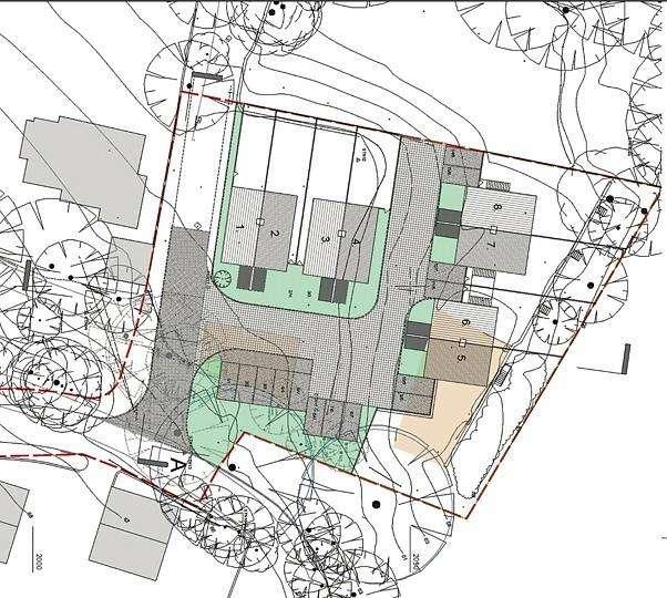 Land Commercial for sale in Holington Park School Grounds, Gillsmans Hill, St Leonards On Sea, TN38