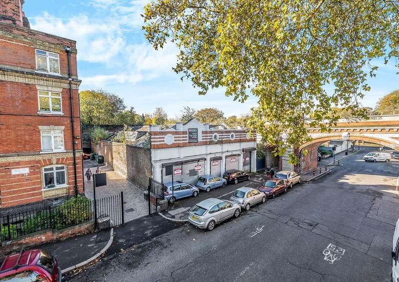 Residential Development Commercial for sale in 279 Rosendale Road, Herne Hill, London SE24