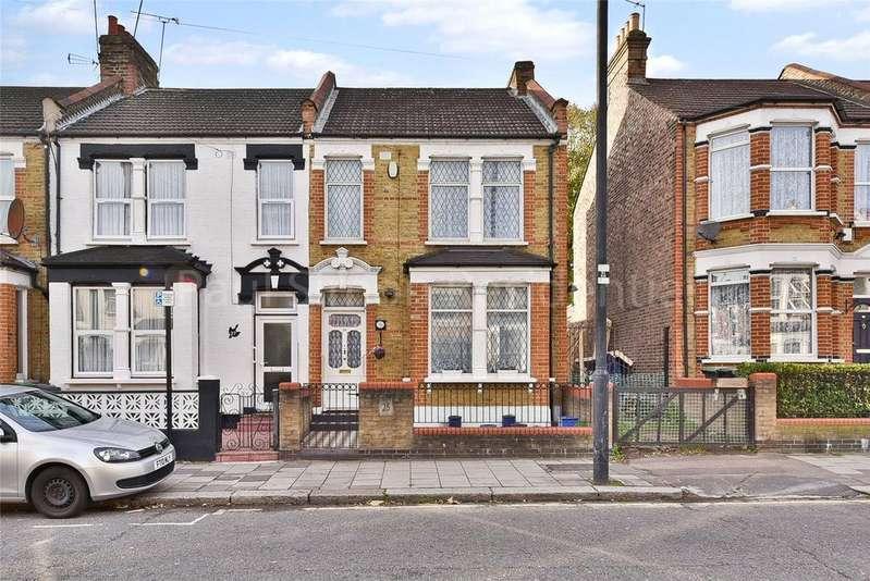 3 Bedrooms House for sale in Black Boy Lane, London, N15