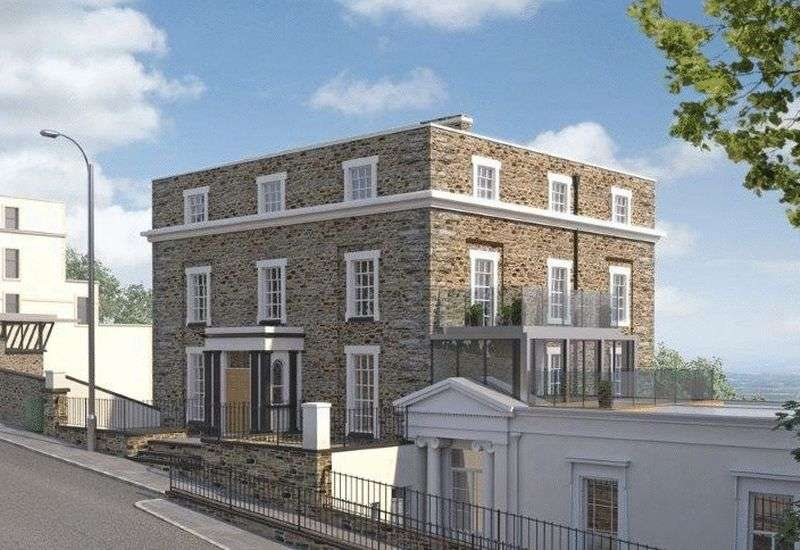 2 Bedrooms Property for sale in Marine Hill, Clevedon