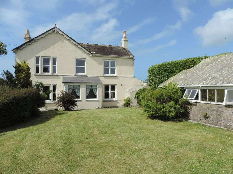4 Bedrooms Property for sale in Treleigh, Redruth
