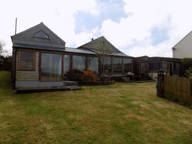 2 Bedrooms Property for sale in Trelean Vean St. Ewe, St. Austell