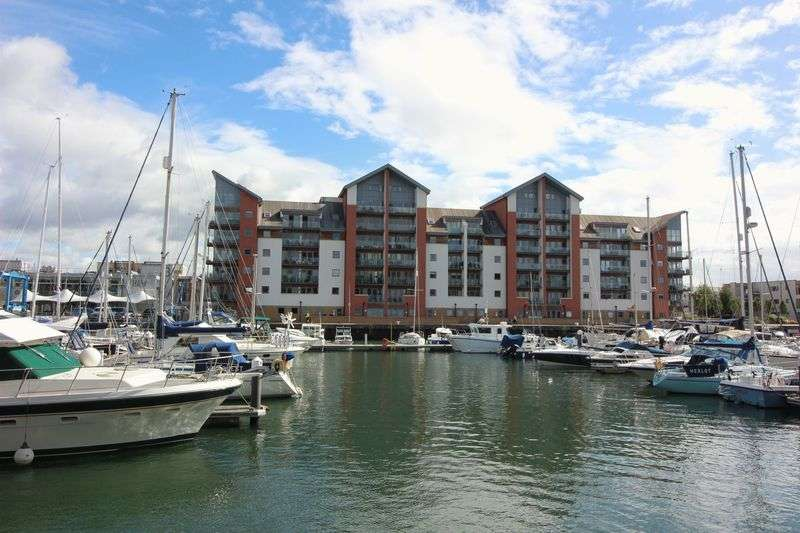 1 Bedroom Property for sale in Merchant Square, Portishead