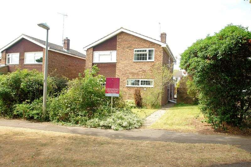 4 Bedrooms Property for sale in Kingsmead Nailsea, Bristol