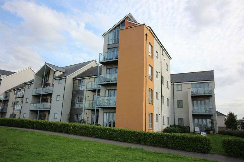 2 Bedrooms Property for sale in Kittiwake Drive, Portishead