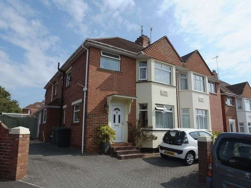 4 Bedrooms Property for sale in Egham Avenue St Leonards, Exeter