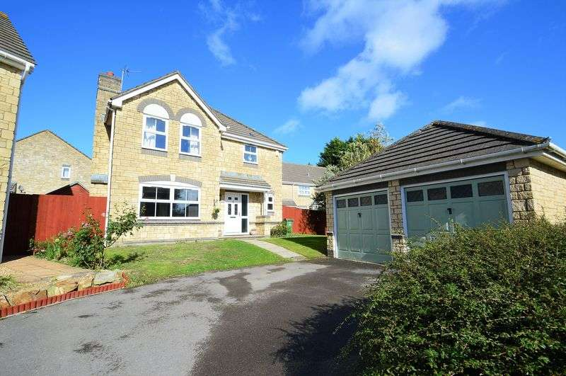 4 Bedrooms Property for sale in Gregory Mead, Yatton