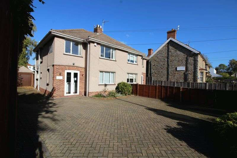 3 Bedrooms Property for sale in Station Road, Nailsea