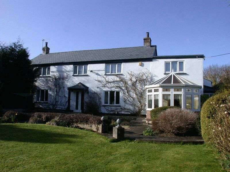 5 Bedrooms Property for sale in St. Columb, St. Columb