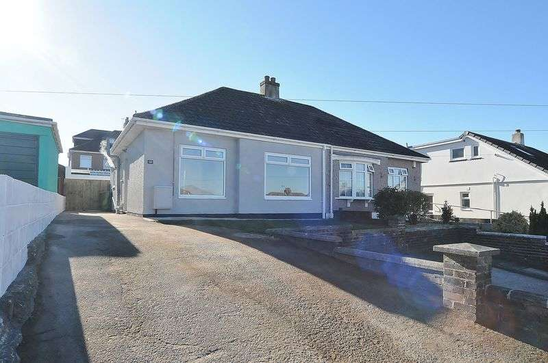 2 Bedrooms Property for sale in Higher Mowles Higher Compton, Plymouth