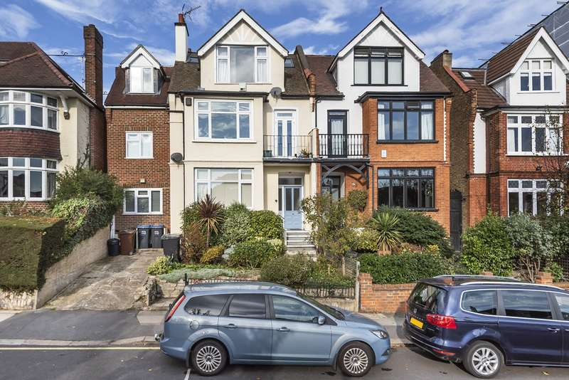 2 Bedrooms Flat for sale in Dora Road, Wimbledon, SW19