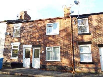 2 Bedrooms Terraced House for sale in Norfolk Street, Runcorn, Chester, WA7