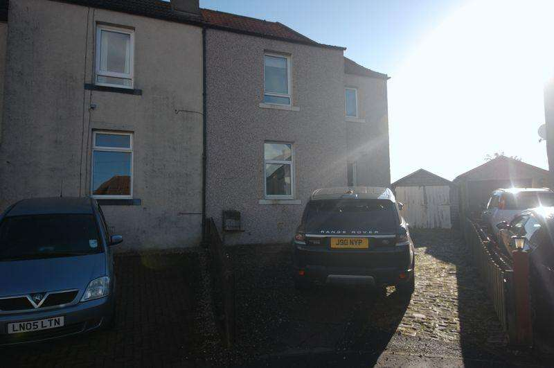 2 Bedrooms Semi Detached House for sale in Mathieson Place, Leven