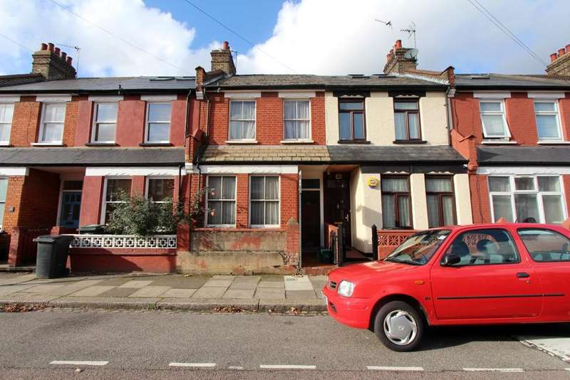 2 Bedrooms House for sale in Cissbury Road, Seven Sisters