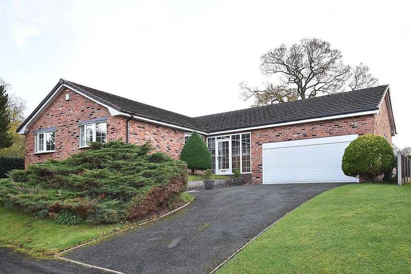 3 Bedrooms Bungalow for sale in South Acre Drive, Macclesfield