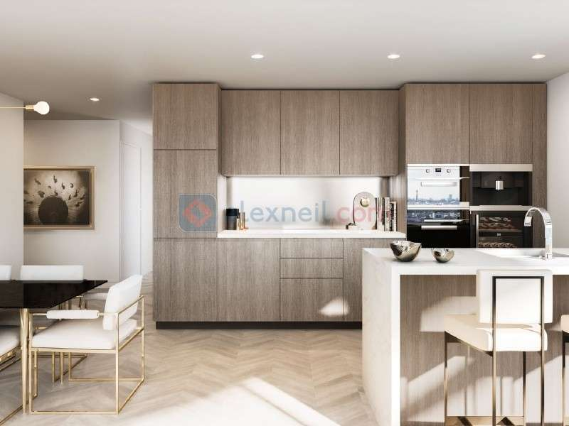 2 Bedrooms Flat for sale in Principal Place, City of London EC2A