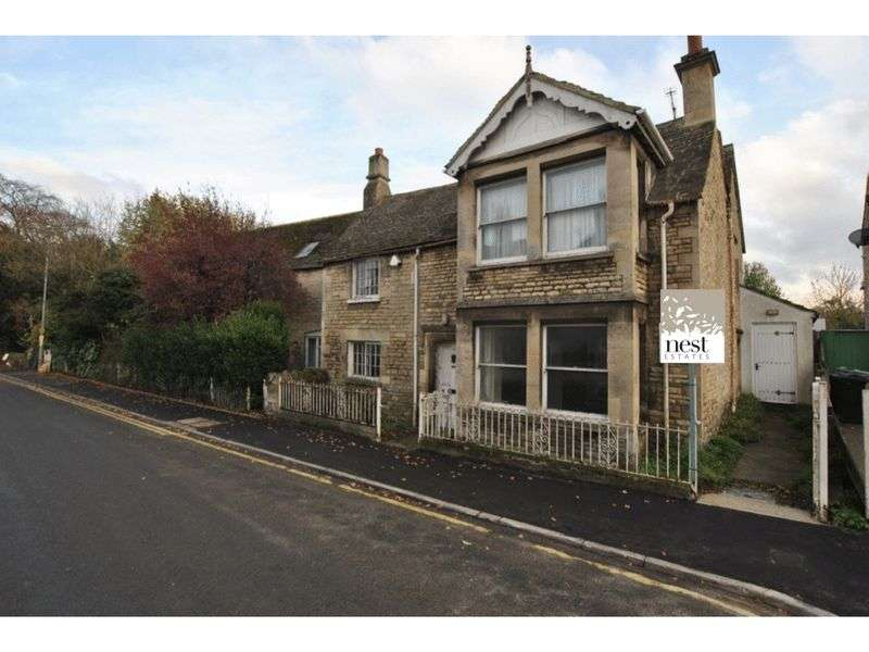 3 Bedrooms Property for sale in Tinwell Road, Stamford