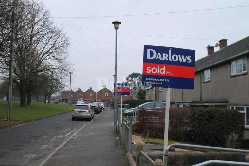 5 Bedrooms Bungalow for sale in Newport Road, Rumney, Cardiff